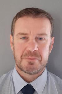 Darren Murdoch
