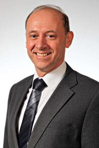 Ian C Ferguson